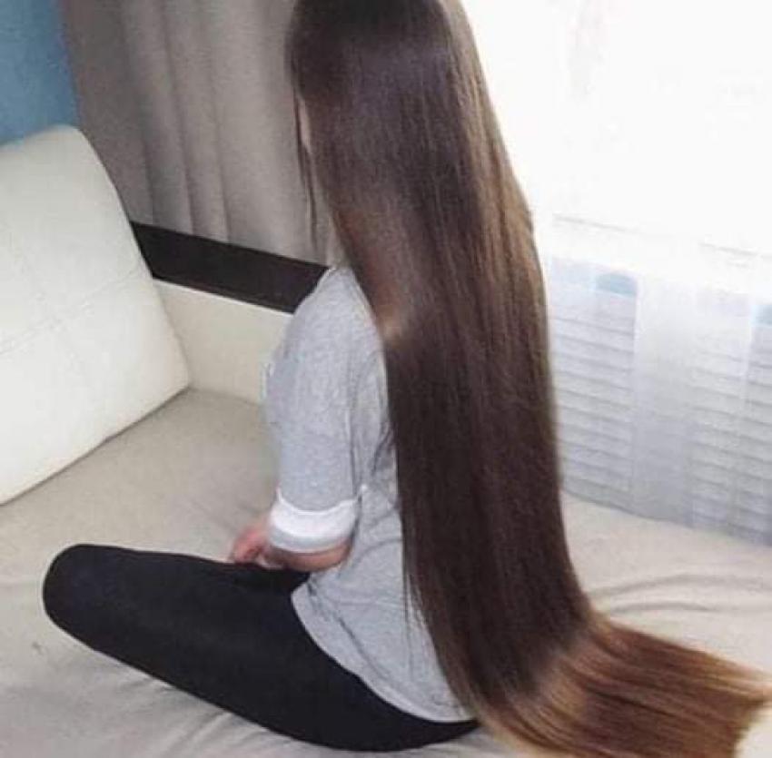 اسرع الطرق للحصول على شعر صحي ولامع وطويل