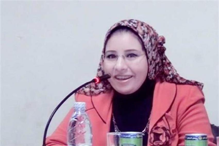 طبيبة مصرية ضمن أفضل 100 على مستوى العالم في التمريض