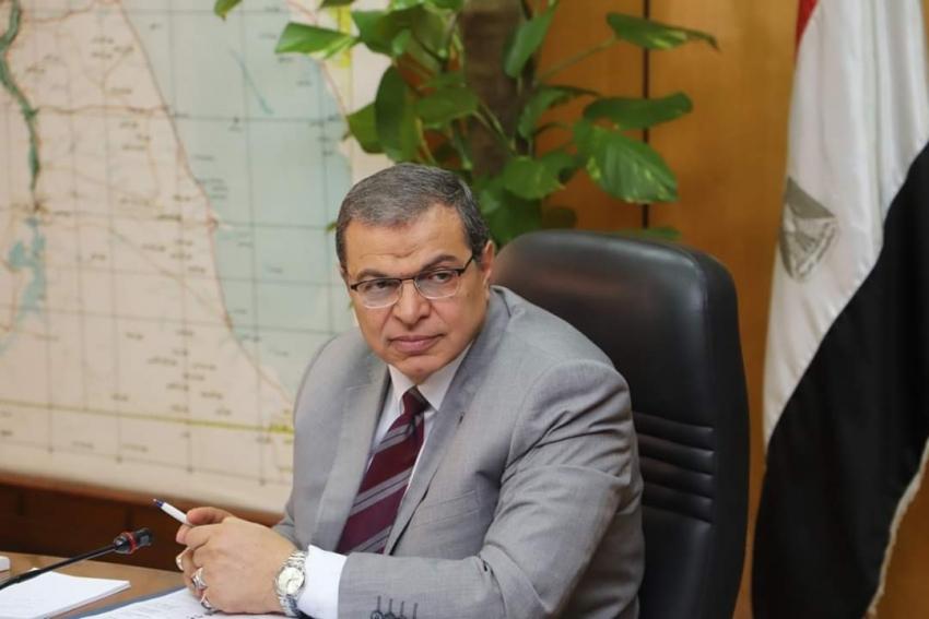 القوى العاملة: صرف 300 ألف جنيه مستحقات وتعويضات لـ 13 عاملا بالأردن