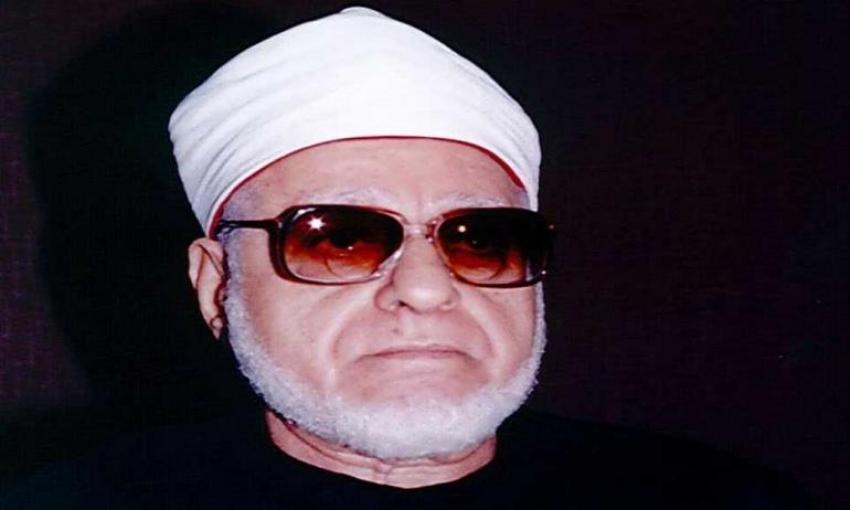 د . مصطفى بركات يكتب :الشيخ جاد الحق على جاد الحق  أحد عظماء الأزهر عبر تاريخه