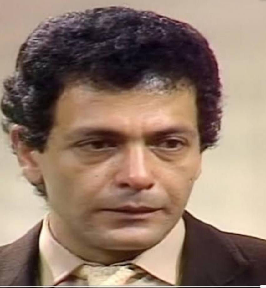 الفنان إبراهيم الشرقاوي فى ذمة الله