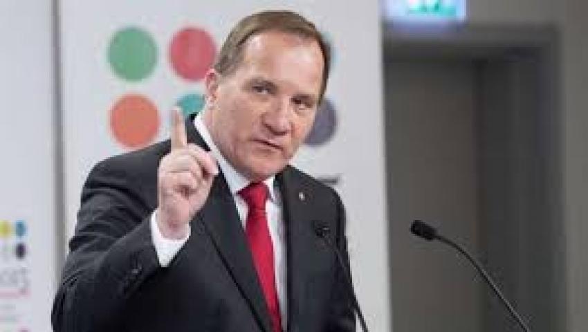 تزايد حظوظ لوفين للفوز بمنصب رئاسة الوزراء في السويد