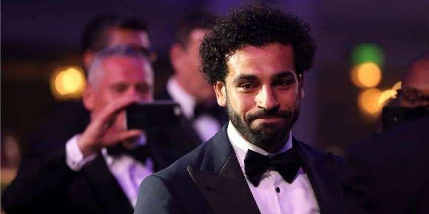 الأمير ويليام يدعو محمد صلاح لتقديم جائزة فريدة من نوعها